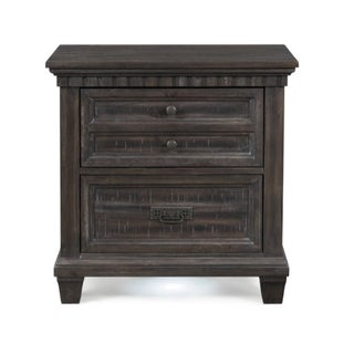 Picket House Furnishings Steele Nightstand
