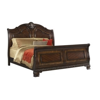 Picket House Victoria King Sleigh Bed