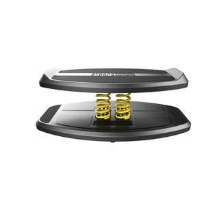 StrongBoard Yellow Balance Board|https://ak1.ostkcdn.com/images/products/11844246/P18746904.jpg?impolicy=medium