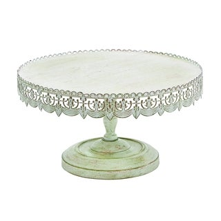 Wilton Graceful Tiers Cake Stand 12369827 Overstock