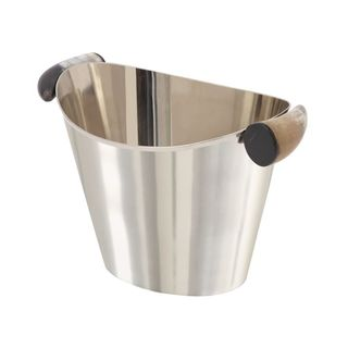 Stainless Steel Horn Wine Cooler