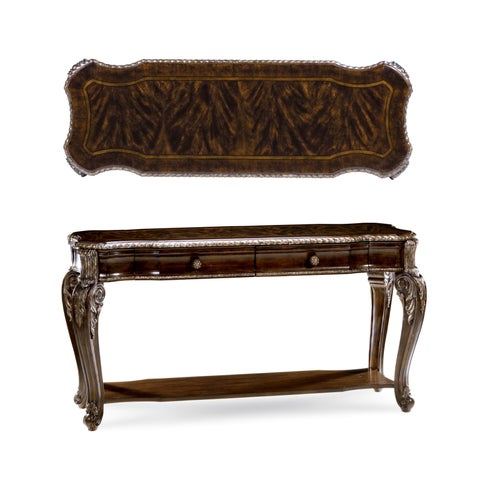 A.R.T. Furniture Gables Console Table