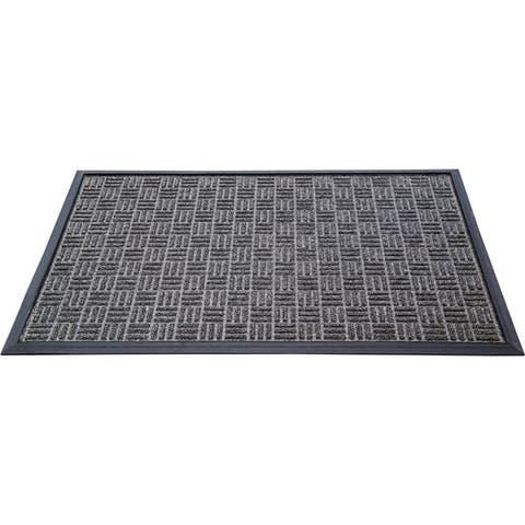 Doortex® Ribmat Heavy Duty Indoor & Outdoor Door Mat