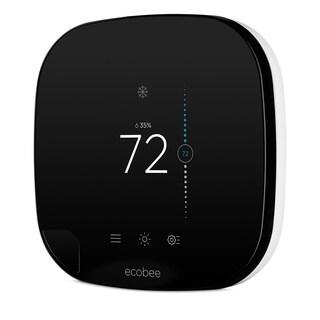 Ecobee3 HomeKit-Enabled Smart Thermostat