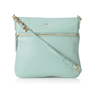 Kate Spade Cobble Hill Ellen Grace Blue Crossbody Handbag