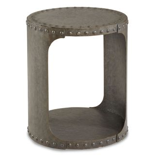 A.R.T. Furniture Epicenters Williamsburg Metal End Table
