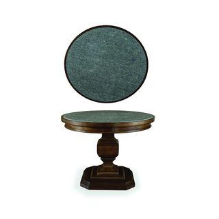 A.R.T. Furniture Chateaux Walnut Adjustable Height End Table