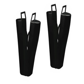 Black Boot Shapers (Pack of 2)