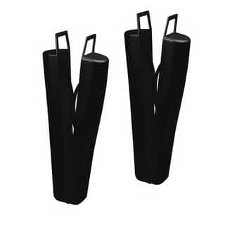 Black Boot Shapers (Pack of 2)|https://ak1.ostkcdn.com/images/products/11845468/P18748079.jpg?impolicy=medium