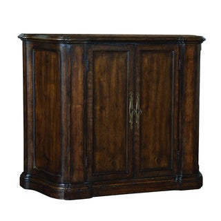 A.R.T. Furniture Chateaux Walnut Hall Console