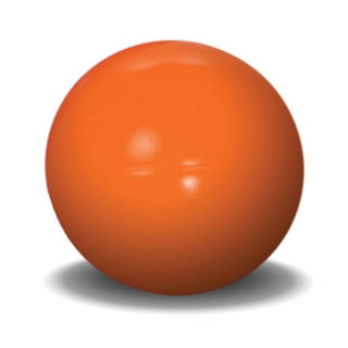 Hueter Toledo Virtually Indestructible Ball Dog Toy (4 options available)