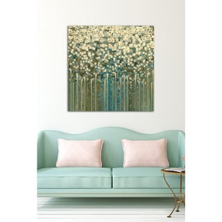 Mark Lawrence 'Sow In Tears. Psalm 126:5' Giclee Stretched Canvas Wall Art