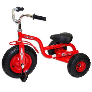 Gener8 Unisex Red Deluxe Tricycle|https://ak1.ostkcdn.com/images/products/11846067/P18748509.jpg?impolicy=medium