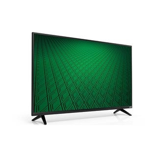 VIZIO D32hn-D0 D-Series Black 32-inch Class Full Array LED TV - Refurbished