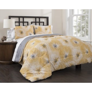 Lily Impression 3-piece Duvet Set