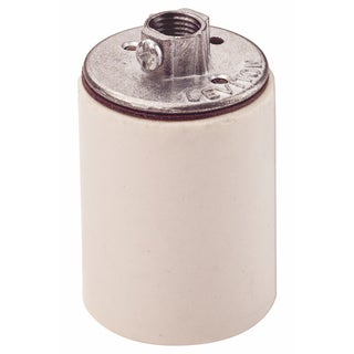 Leviton 002-10045 Keyless Lamp Socket