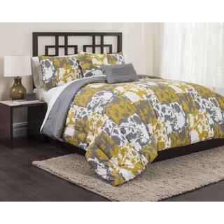 Athea 5-piece Comforter Set
