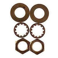 Westinghouse 7062800 Light Fixture Nuts & Washers Assorted