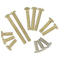 Westinghouse 7015600 Threaded Screws Assorted Size