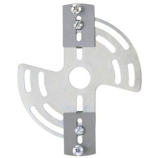 Westinghouse 7011100 Adjustable Light Fixture Cross Bar