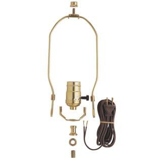 Westinghouse 7026800 Make-A-Lamp Kit
