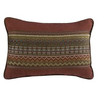 Horizons Boudoir Pillow