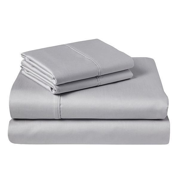600 Thread Count Organic Cotton Sheet Set