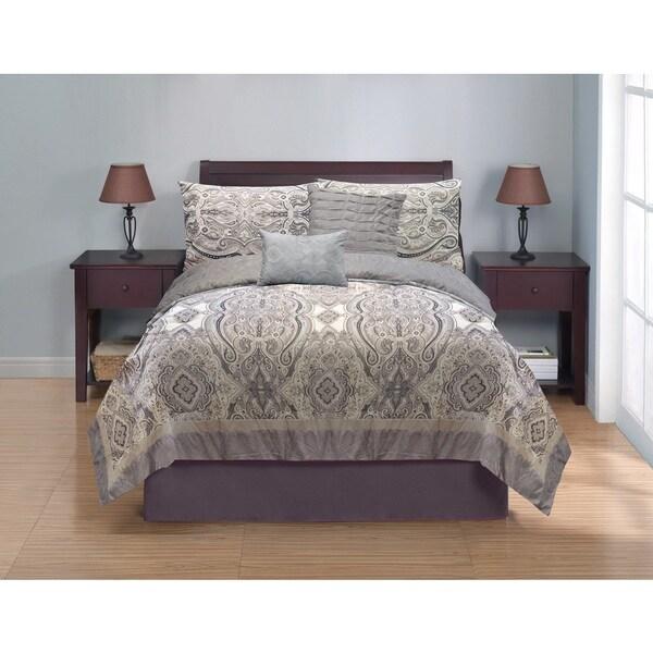 Murano 5-piece Comforter Set
