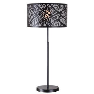 Design Craft Zag 28-inch Table Lamp