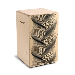 Schlagwerk CP120 X-One Series Illusion Design Cajon