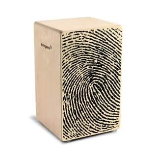 Schlagwerk CP107 X-One Series Fingerprint Design Cajon|https://ak1.ostkcdn.com/images/products/11846740/P18749138.jpg?impolicy=medium