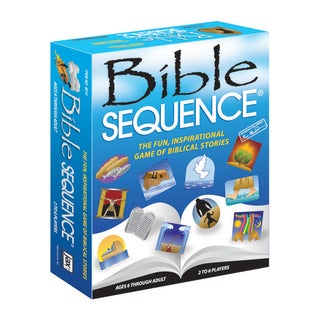 Bible Sequence Game