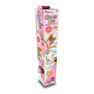 Great Explorations Princesses Color On! Coloring Roll