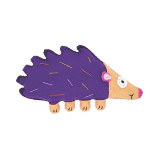 My Studio Girl Hedgehog Make Your Own Mini Pillow Kit