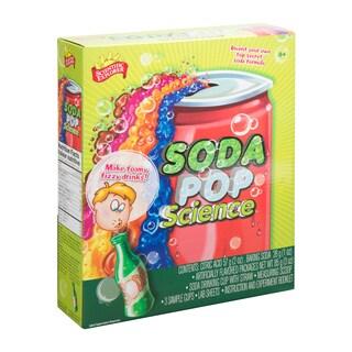 Soda Pop Science Kit