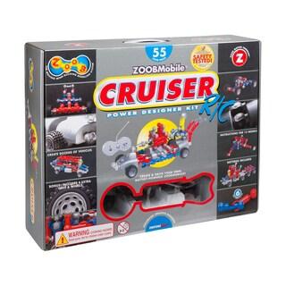 ZOOBMobile R/C Cruiser Power Designer Kit