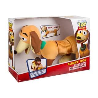 Giant Toy Story Slinky Dog Plush|https://ak1.ostkcdn.com/images/products/11846833/P18749214.jpg?impolicy=medium
