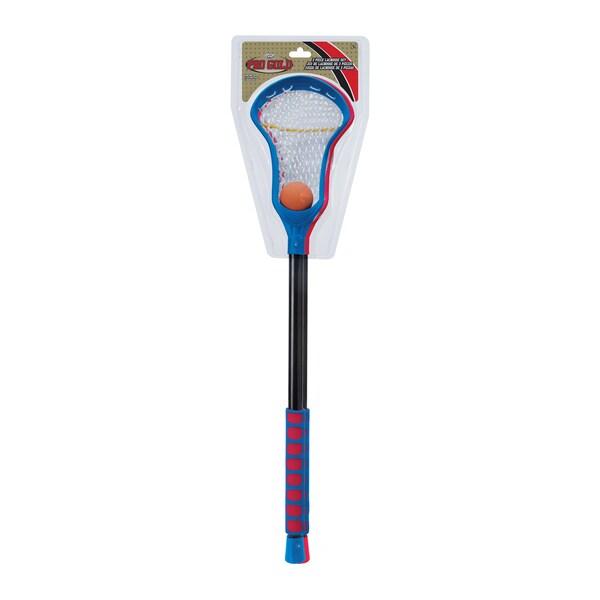 Pro Gold 3-Piece Lacrosse Set