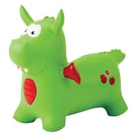 Bounce-A-Long Buddies Dexter the Dragon Toy