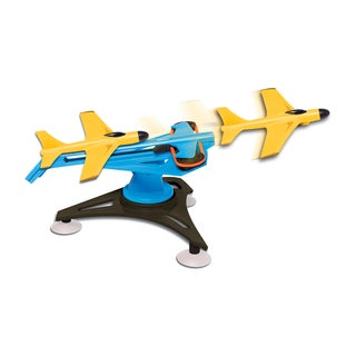 Hog Wild Air Strike Jetshot Toy