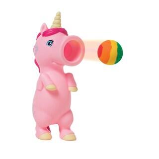 Pinkie Unicorn Popper