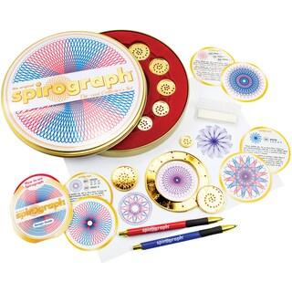 Spirograph Die-cast Collector's Set