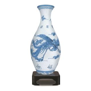 Lifestyle 160-piece Phoenix 3D Puzzle Vase