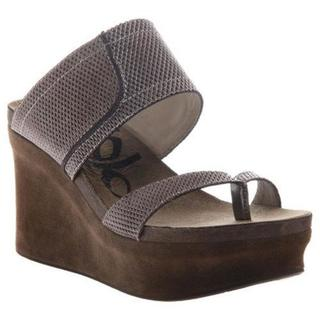 Women's OTBT Brookfield Pewter Mesh