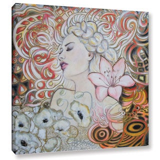 Hector & Agata Surma & Guillen's 'Dream Keeper' Gallery Wrapped Canvas
