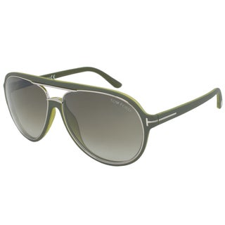 Tom Ford Sergio Sunglasses FT0379 98B