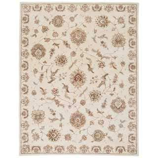 Nourison 2000 Beige Rug (8'6 x 11'6)|https://ak1.ostkcdn.com/images/products/11851602/P18752907.jpg?impolicy=medium