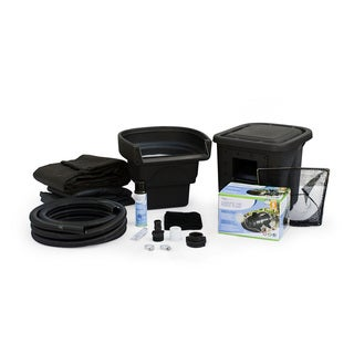Backyard Ecosystem DIY Pond Kit