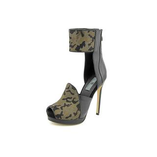 Mia Limited Edition Women's 'Kita ' Hair Calf Sandals