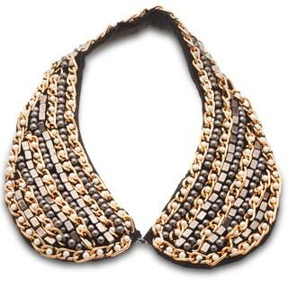 Adoriana City Style Collar Necklace